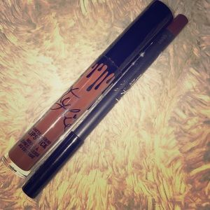 Kylie Cosmetics Lip Kit